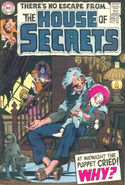 House of Secrets v.1 86