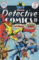 Detective Comics 447