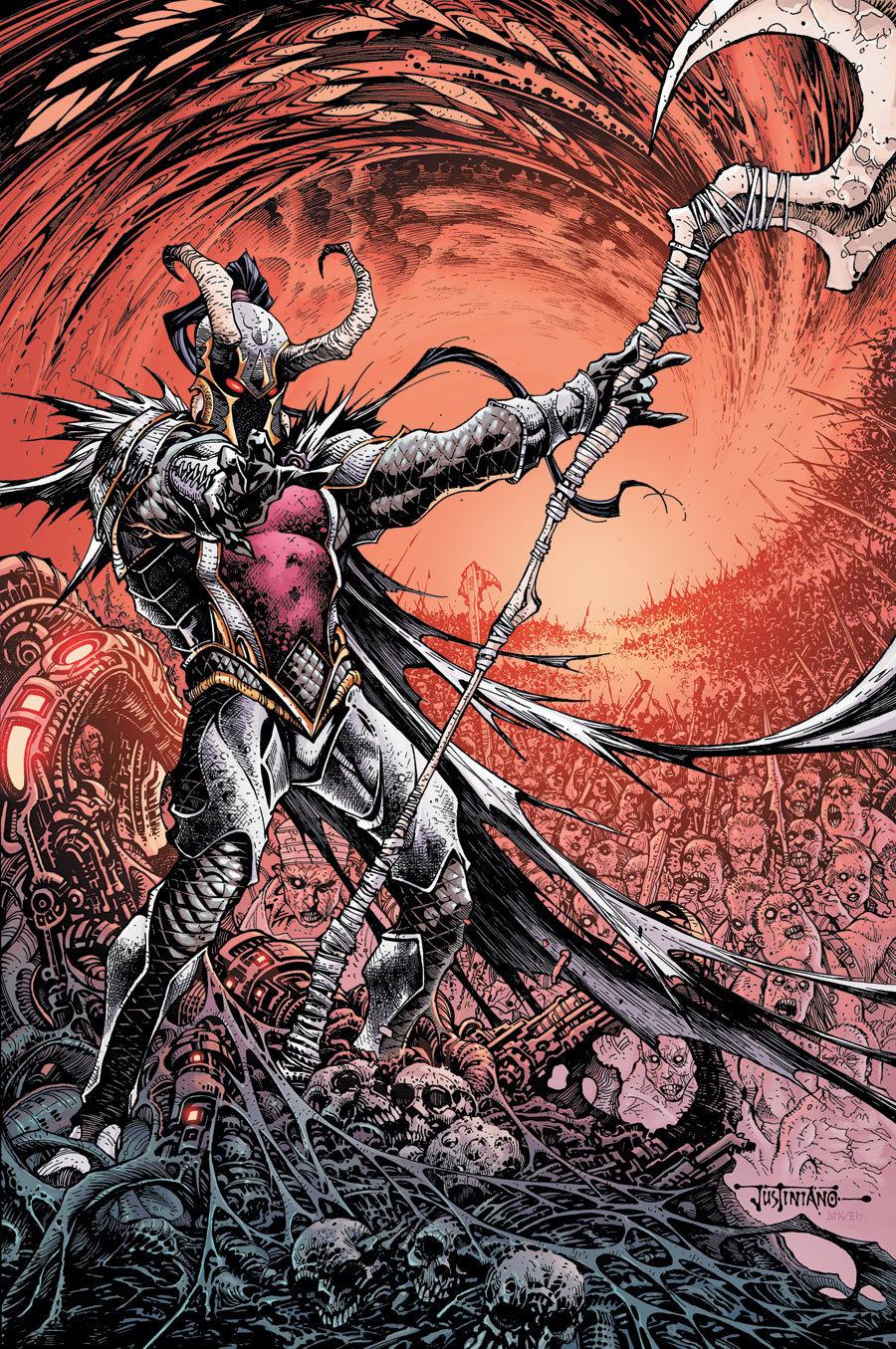 Satanus 01