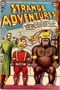 Strange Adventures 32