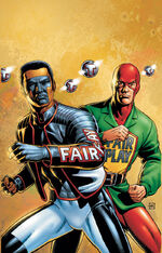 Mister Terrific Michael Holt 0024
