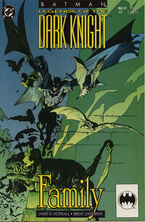 Batman Legends of the Dark Knight Vol 1 31