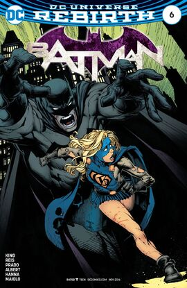 29 - [DC Comics] Batman: discusión general 270?cb=20160907165917