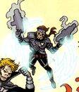 Black Lantern Ballistic