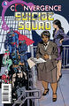 Convergence Suicide Squad Vol 1 1