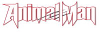 Animal Man Vol 2 Logo