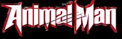 Animal Man Vol 2 Logo