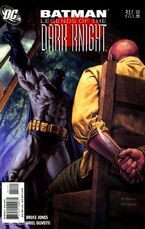 Batman Legends of the Dark Knight Vol 1 211