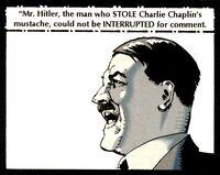 Adolf Hitler Dark Allegiances 001