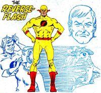 Reverse Flash 002