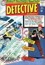 Detective Comics 346