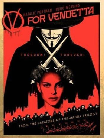 the heroic cycle in v for vendetta a movie by james mcteigue It focuses on the cinematic adaptation of the graphic novel v for vendetta  37 stroop's heroic self  director james mcteigue adapted his film v.