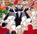 Abra Kadabra DC Super Friends 001