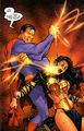 Wonder Woman Absolute Power 002