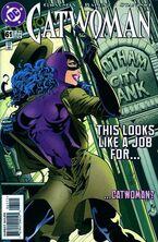 Catwoman Vol 2 61