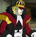 King of Spades Doom 001