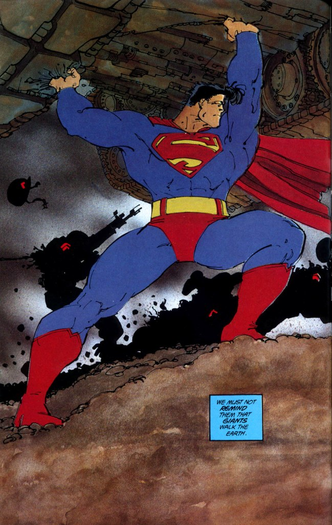 Superman DKR 01