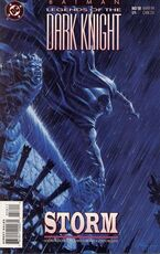 Batman Legends of the Dark Knight Vol 1 58