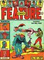 Feature Comics Vol 1 42