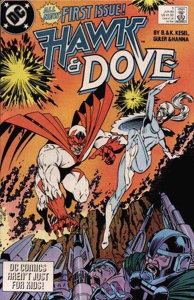 hawk and dove vol 3 dc database fandom powered by wikia. Black Bedroom Furniture Sets. Home Design Ideas