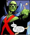 Martian Manhunter 0015