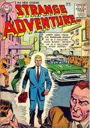Strange Adventures 58