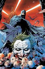 Detective Comics Vol 2 1 Textless