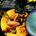 Donna Troy Earth-Two Earth-S 001