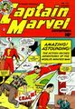 Captain Marvel Adventures Vol 1 127