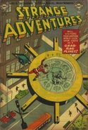 Strange Adventures 36
