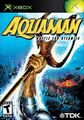 Aquaman Battle For Atlantis