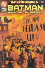 Batman Shadow of the Bat Vol 1 78