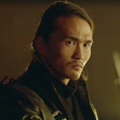 Actors:Karl Yune | DC Database | FANDOM powered by Wikia