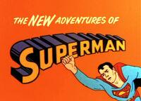 New Adventures of Superman