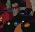 Doctor Spectro DCAU 01