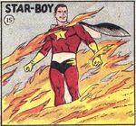 Star Boy 01