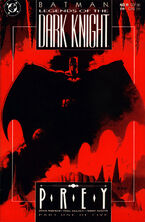 Batman Legends of the Dark Knight Vol 1 11