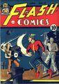 Flash comics 18