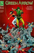 Green Arrow Vol 2 12