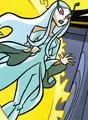White Witch LSHAU 001