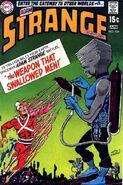 Strange Adventures 224