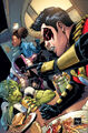 Teen Titans Vol 5 14 Textless