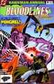 Hawkman Annual Vol 3 1