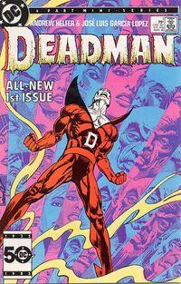 Deadman v.2 1