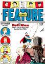 Feature Comics Vol 1 126