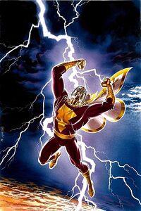 Captain Marvel 0011