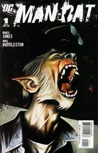 Man-Bat Vol 3 1