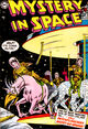 Mystery in Space 21