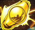 Sinestro Power Ring 003