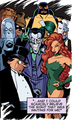 Batman villains Shadow of Sin Tzu 001